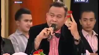 getlinkyoutube.com-Indonesia Lawak Klub-Mainan Anak vs Gadget -ILK