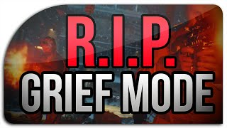 getlinkyoutube.com-No Grief Mode in Black Ops 3 Zombies? Only Survival Mode & No Other Modes? (R.I.P. Grief)