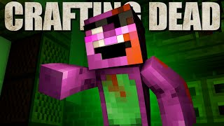 """Minecraft Crafting Dead - """"Saying Goodbye"""" #5 (The Walking Dead Roleplay S5)"""