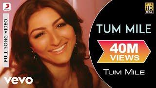 getlinkyoutube.com-Tum Mile - Title Track Video | Emraan Hashmi, Soha Ali Khan