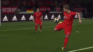 getlinkyoutube.com-PES 2016 Gameplay : Dribbles & Ball Physics Part 2/2 (English Subtitles)