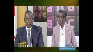 Vidéo-Faram Facce recevait Aymérou Gningue,PGP (BBY)