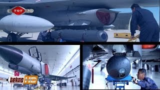 Aselsan | ASELPOD Hedefleme Sistemi - Advanced Targeting Pod