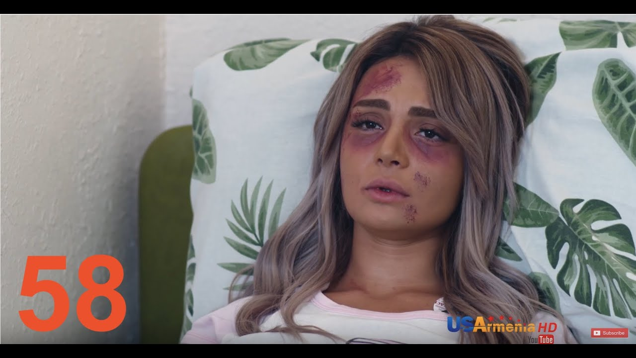 Xabkanq /Խաբկանք- Episode 58