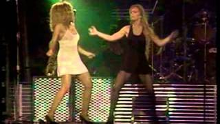 getlinkyoutube.com-PROUD MARY (Tina Turner - Barcelona 1990)
