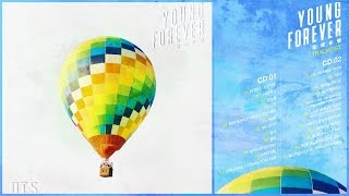 getlinkyoutube.com-[MP3/DL] BTS (방탄소년단) - House Of Cards (Full Length Edition) [화양연화 Young Forever (Special Album)]