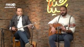 getlinkyoutube.com-Chandshanbeh – Hamed Nikpay's live performance!/!چندشنبه–  اجرای زنده حامد نیک پی