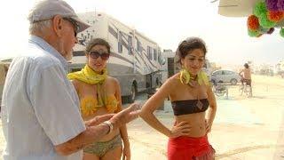 getlinkyoutube.com-Burning Man - Forever Young
