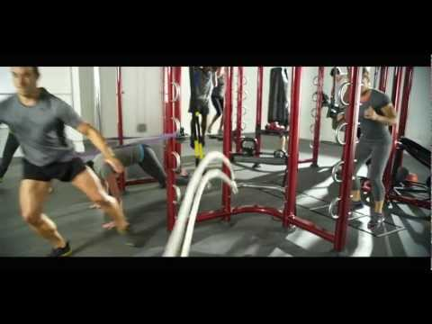 Synrgy360: The Complete Workout Solution