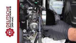 getlinkyoutube.com-VW 2.0T TSI Engine High Pressure Fuel Pump (HPFP) DIY (How to) Install