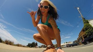 getlinkyoutube.com-People Are Amazing 2016 #1 - Best GoPro videos!