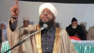 Mohabbat-E-Ahle Baith {Gulbarga Dargah} By Mufti Syed Ziauddin Naqshbandi {Part - I}