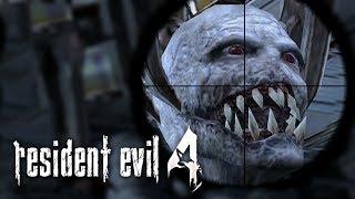 getlinkyoutube.com-RESIDENT EVIL 4 - #19: TERROR!