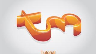 getlinkyoutube.com-Tutorial Logo 3D dengan Corel Draw X7 untuk Beginner (Bagian-1)