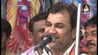 getlinkyoutube.com-Kirtidan Gadhvi Latest Dayro | Bapunagar Ahmedabad Live | Part 3 | Gujarati Lok Dayro | HD VIDEO