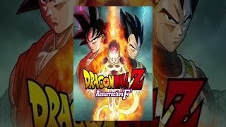 getlinkyoutube.com-Dragon Ball Z: Resurrection 'F'