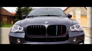 getlinkyoutube.com-BMW X5 TwinPower Turbo 40d - Acceleration & Sound