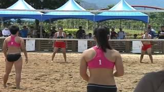 getlinkyoutube.com-2012比基尼沙灘排球賽1
