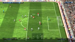 getlinkyoutube.com-Fifa online 3 Dimitar Berbatov The art of football