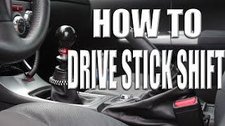 getlinkyoutube.com-How to Drive a Manual Transmission/Stick Shift