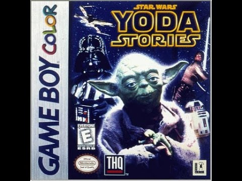 Gaming Paraphilia: Let's Suffer with Yoda Stories!