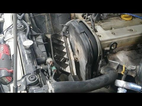 Isuzu Rodeo 2.2 Flashing Check Engine Light. Part 1