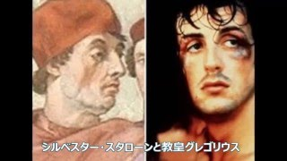 getlinkyoutube.com-【タイムトラベラーか?】驚くほど似てる有名人たち