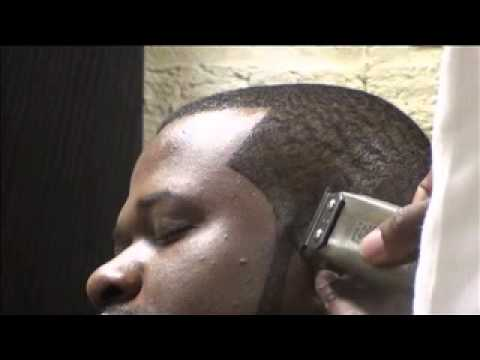 FADE MASTER HAIRCUT |Learn How To Do A Taper Fade haircut using