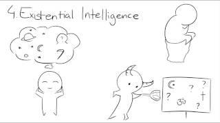 9 tipova inteligencije