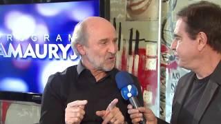 getlinkyoutube.com-Amaury entrevista Hans Donner