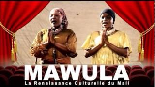MAWULA: l'Opera-Ballet