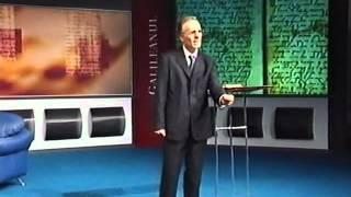 1. Galileanul - Incomparabilul Isus - Lucian Cristescu