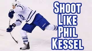 getlinkyoutube.com-How to Shoot Like Phil Kessel