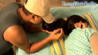 getlinkyoutube.com-Saheli Knee Length HairPlay