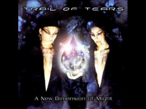 Ecstatic de Trail Of Tears Letra y Video