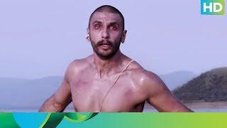Ranveer Singh - Uncut Bollywood scene