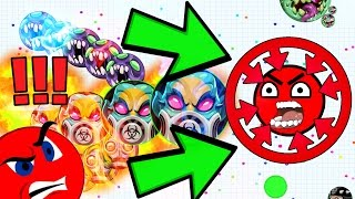 getlinkyoutube.com-FUNNIEST RAGE MOMENTS IN AGARIO // AGAR.IO BEST MOMENTS
