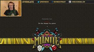 getlinkyoutube.com-Minecraft: Mianite - IM BANNED FROM MIANITE!!!! [71]