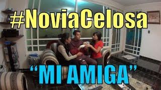 getlinkyoutube.com-Novia Celosa, POR SU AMIGA (#NoviaCelosa) - Ivansfull