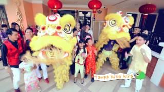 getlinkyoutube.com-Ceria Xi Yang Yang - Kashika, Wafiy, Erissa, Masya, JoMeGo dan Iqbal Ceria Popstar
