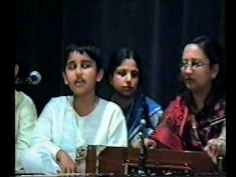FLASHBACK - 'E Din Aji Kon Ghare Go' feat. NeiL @ Bengali New Year LIVE