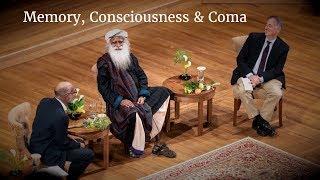 Memory, Consciousness & Coma [Full Talk], Sadhguru at Harvard Medical School width=