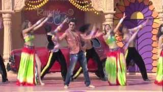 getlinkyoutube.com-Rang de colors- performance of Manish Raisinghani aka Siddhant of Sasural Simar Ka.