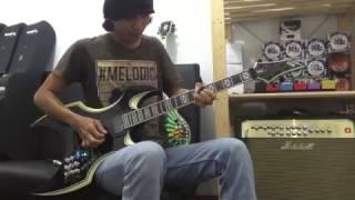 Keren Banget - Modifikasi gitar ala orang Jakarta