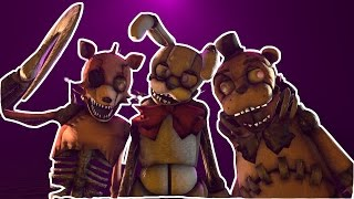 [SFM FNAF] DrawKill's Day Out