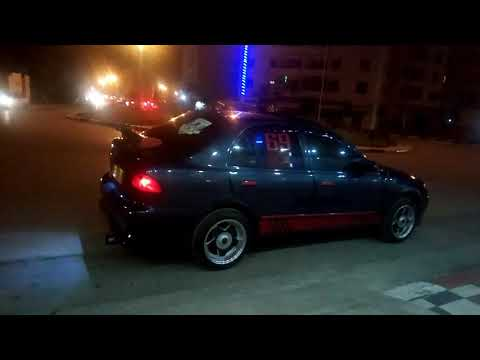 Hyundai accent tuning Tipaza