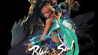 getlinkyoutube.com-Blade And Soul NA-EU All Classes Overview 2016