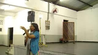 Mission Toamasina : navoakan'i Jesosy tao Babylona aho 16 août 2018