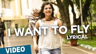 getlinkyoutube.com-I Want To Fly Song with Lyrics   Bangalore Naatkal   Arya   Bobby Simha   Sri Divya   Gopi Sunder