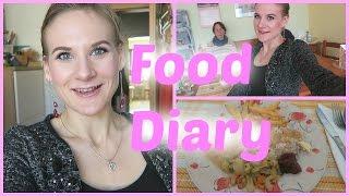 getlinkyoutube.com-Food Diary | vegetarisches Sahnegeschnetzeltes